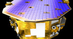 Nsat-LISA-Pathfinder